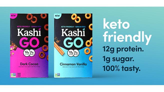 Kashi GO