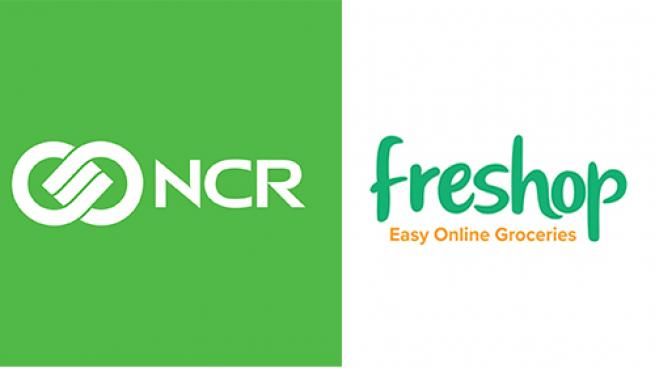Freshop E-Commerce Solution Acquired by NCR Point-of-Sale Technology