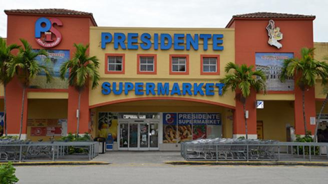 Presidente Supermarkets Introducing Wholesale Concept Grand Plaza