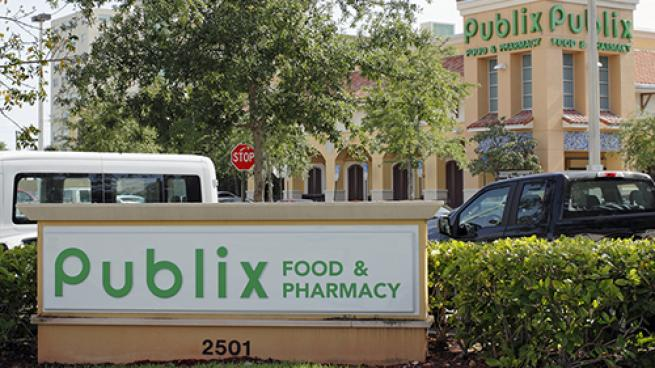 Publix Expands Its COVID-19 Vaccinations in Florida