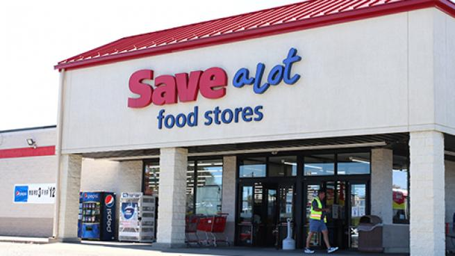 Save A Lot Launches Sweepstakes