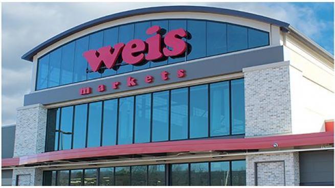 Weis Markets Begin Administering COVID-19 Vaccine in Pennsylvania