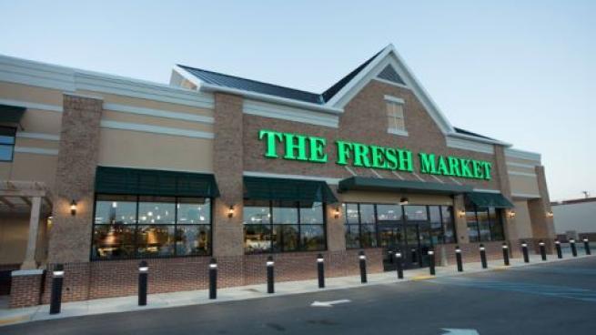 The Fresh Market Donates 8M+ Meals  Feeding America