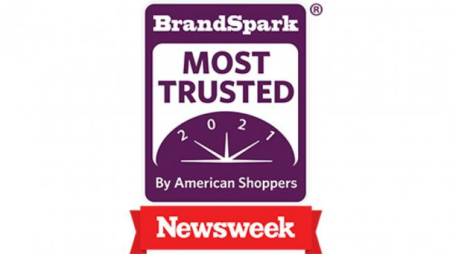 BrandSpark International Reveals 2021 Most Trusted Consumer Product Brands