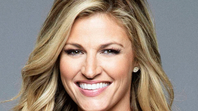 Erin Andrews Talks Retail, Football and Avocados From Mexico