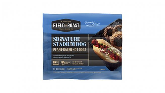 Field Roast Signature Stadium Dogs