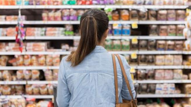 FDA, USDA Assure Food Is Safe From COVID Transmission