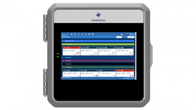 Lumity™ Supervisory Control E3
