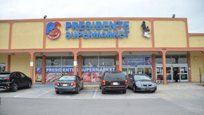 Presidente Supermarkets to Open 7 Stores in 2021 Hispanic Florida