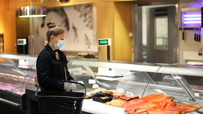 Seafood Sales Depend on Health, Sustainability, Cooking Know-How FMI Power of Seafood 2021