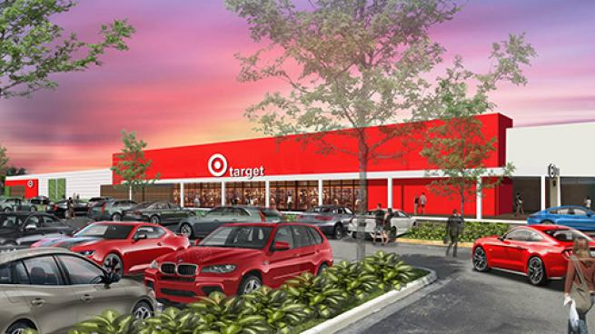 Target Included in Miami Mixed-Use Development CentroCity