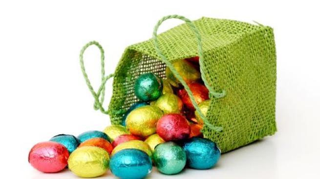 Seasonal Candy Forecast