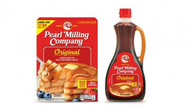 PepsiCo Unveils New Look for Aunt Jemima Brand