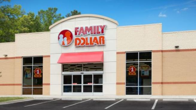 Instacart Provides Delivery for Family Dollar