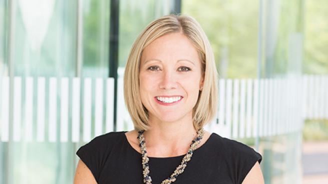 SpartanNash Names VP, Fresh Merch Amy McClellan Martin's Super Markets