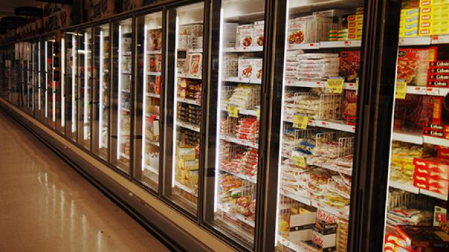 American Frozen Food Institute Offers Food Safety Course Listeria Manufacturers