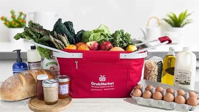 GrubMarket Acquires Produce Wholesaler