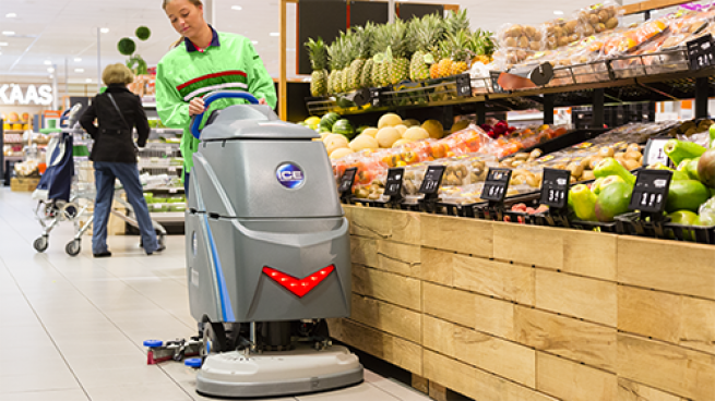 Top Technology Trends Every Grocer Should Adopt in 2021