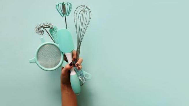Housewares Show Surprising Potential