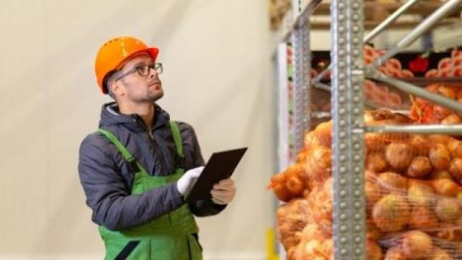 Startup to Accelerate Safety Solutions in Fresh Food Supply Chain