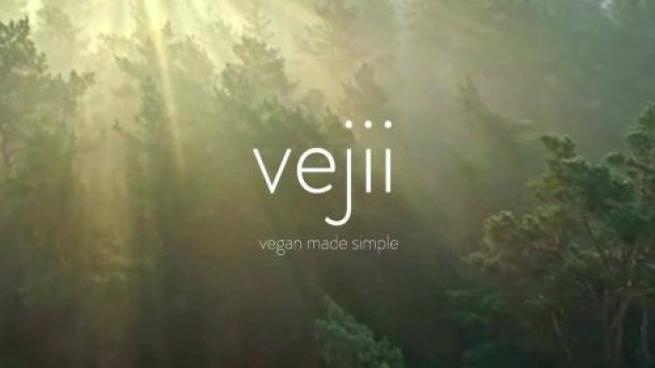 Vejii Continues Quest to Be World's Largest Plant-Based Marketplace