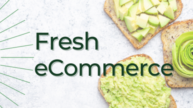 The Challenges of Fresh eCommerce