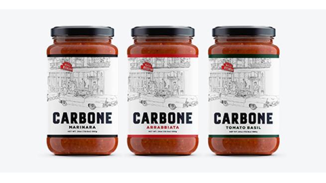 Carbone Pasta Sauce