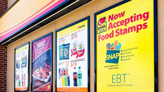 NGA Offers SNAP Online Purchasing Toolkit for Indies