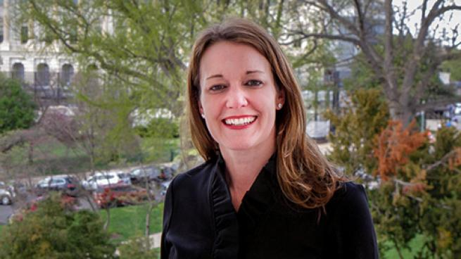 Consumer Brands Association Hires SVP, Gov't Affairs Jen Daulby