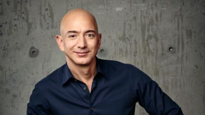Amazon Founder Touts Time Savings and 2 New Commitments