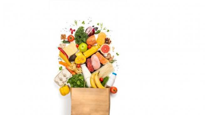 Grocery Categories Beyond COVID-19