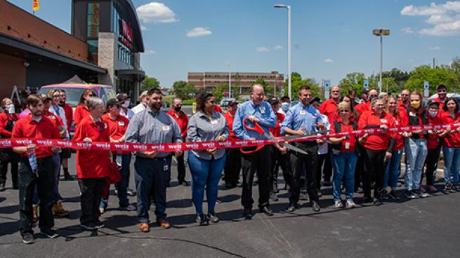 Weis Markets Opens 2 New Stores Bethlehem Lower Macungie Lehigh Valley Pennsylvania