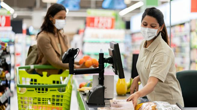 Five Truths About Grocery Retailing in a Post-COVID World