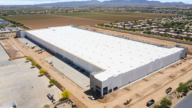 HelloFresh to Open Largest-Ever Facility Phoenix Distribution