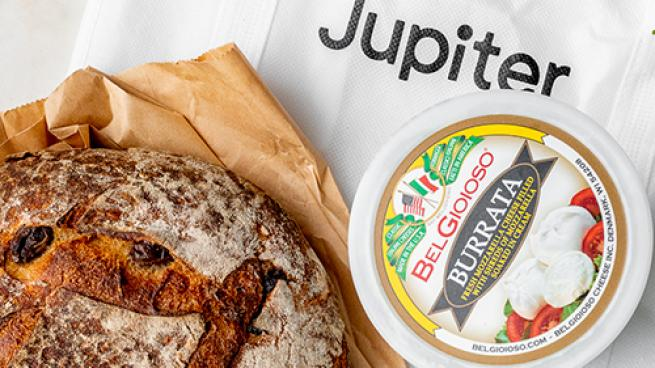 Grocery Delivery Service Launches Social Shopping Platform Jupiter E-Commerce