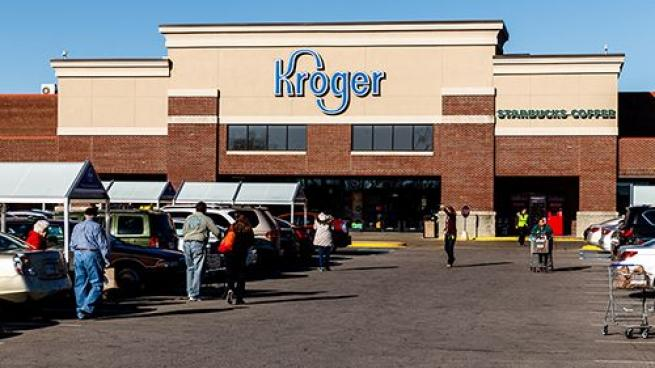 Kroger Releases Small-Business Resource Guide