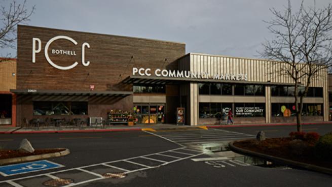 PCC Community Markets Introduces Self-Check Kiosks