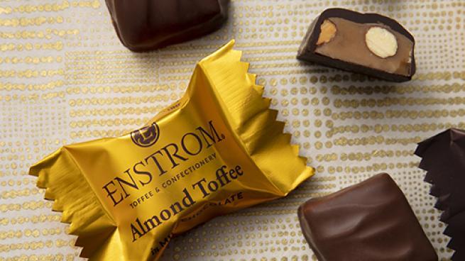 Enstrom Almond Toffee Petites