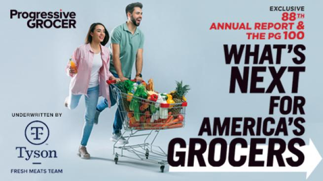 What's Next For America's Grocers: Progressive Grocer's 88th Annual Report