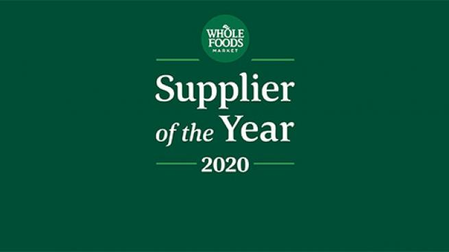 Whole Foods Reveals Winners of 9th Annual Supplier Awards