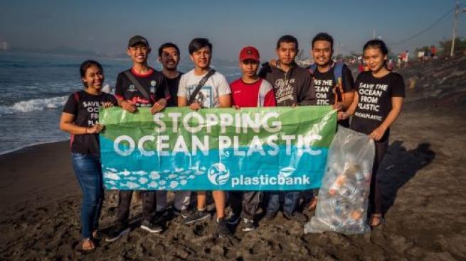 HelloFresh Commits to Ocean-Bound Plastic Recovery Program