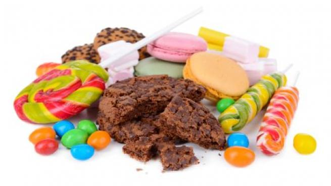 Innovative Trends in Sweet Treat Categories