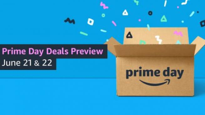 Amazon Releases Details on Prime Day Deals