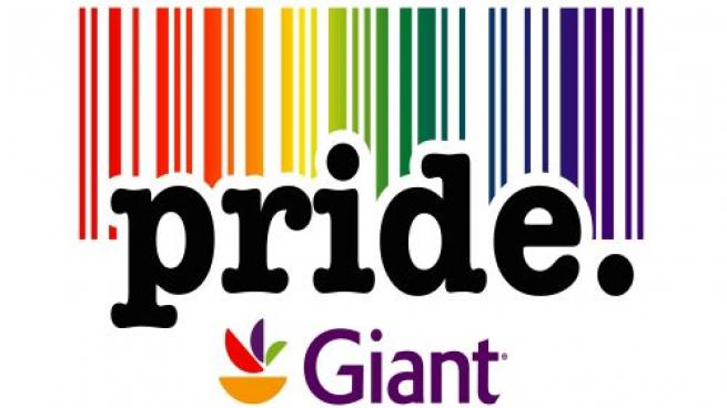 Giant Food Partners With P&G and Kellogg's for Pride Month