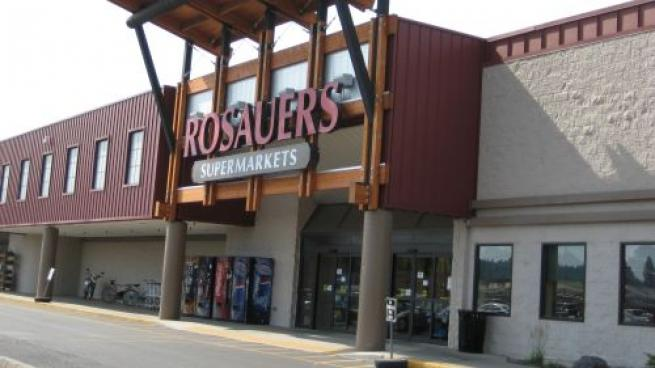 Rosauers Supermarkets' CEO to Retire Jeff Philipps Cliff Rigsbee