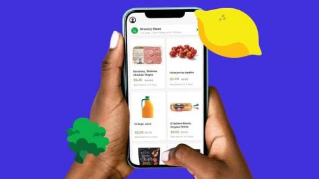 Giant Co. Conducts Chainwide Rollout for Flashfood