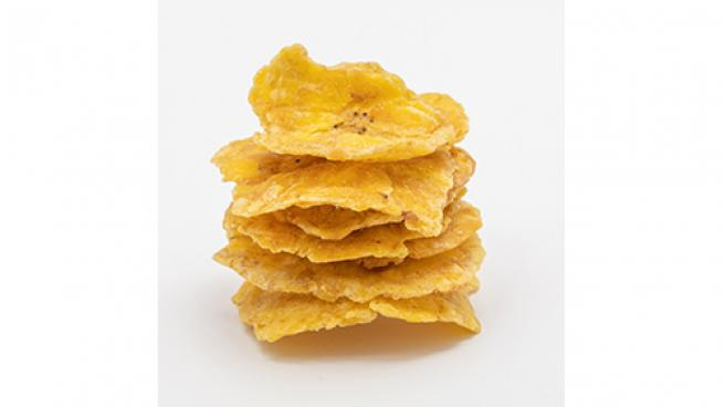 Barnana Organic Plantain Crisps