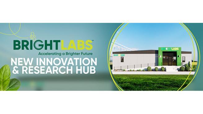 BrightFarms Introduces R&D Hub Matt Lingard