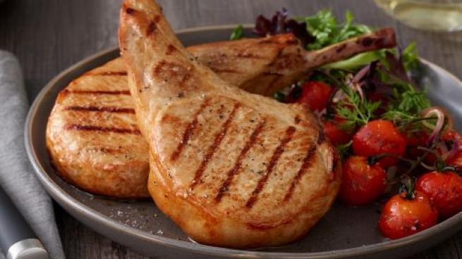 Protein Report: Pork