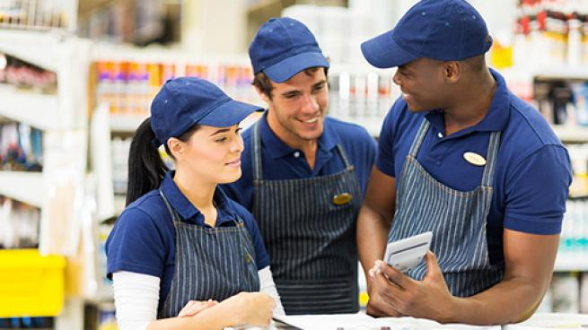 New Government Jobs Report Confirms Decline in Grocery Employment